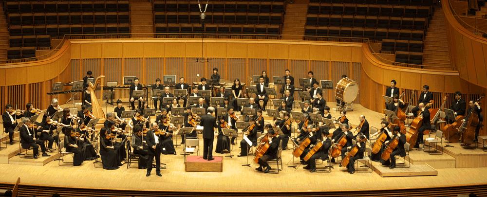 (2014年5月6日創立20周年記念公演(第29回公演)<札幌コンサートホールkitara>)